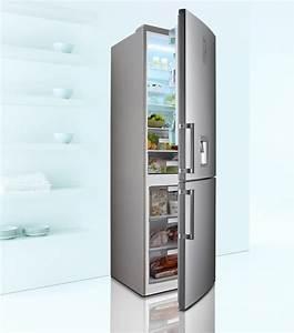 Refrigerateur 80 Cm De Large : lg pr sente un nouveau r frig rateur combin gcf 5238ti ~ Dailycaller-alerts.com Idées de Décoration