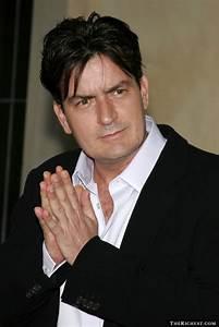Charlie Sheen a... Charlie Sheen