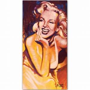 buy marilyn monroe from bed bath beyond With best brand of paint for kitchen cabinets with marilyn monroe canvas wall art