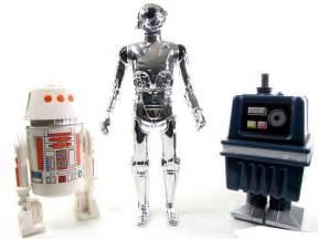 Star Wars Droid Three Pack Jumbo Figures