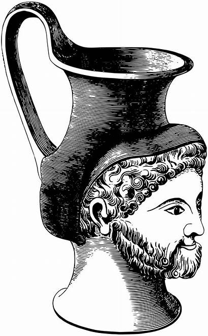Jug Head Clipart Openclipart Svg