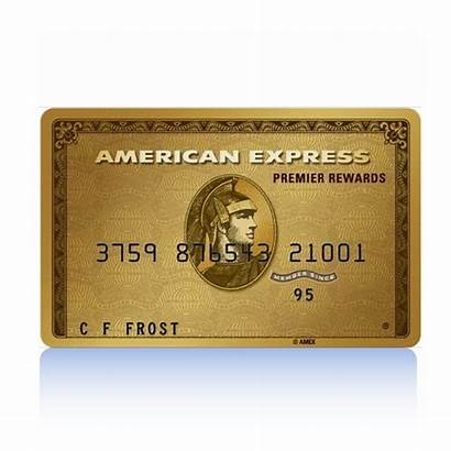 Express American Card Cards