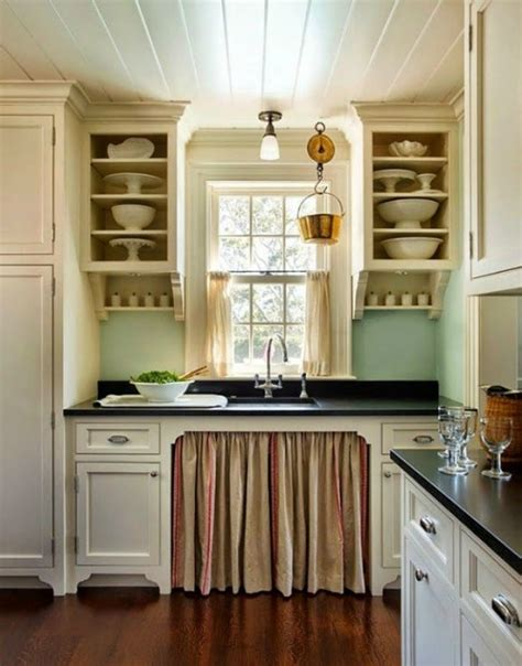 5 Ways To Get This Look Cottage Kitchen