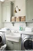 Kitchen Laundry Room Design by Laundry Room Makeover Ideas Centsational Girl