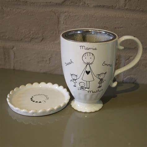 repose cuill鑽e cuisine tasse personnalisée avec photo tasse avec sous tasse personnalis e yoursurprise tasses personnalis es avec photo sur votre boutique de cadeaux