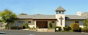 Santa Barbara Presbytery dismisses three congregations ...