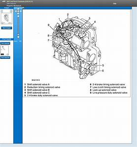 2002 Land Rover Freelander Engine Diagram