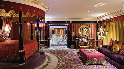 Peek Inside The World's Most Expensive Hotel Rooms