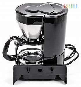 Kaffeemaschine Für Wohnmobil : kaffeemaschine kaffee 5 tassen kfz auto camping caravan ~ Jslefanu.com Haus und Dekorationen