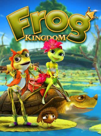 frog kingdom  full