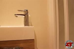 Porte Serviette Papier : tuto fixer un porte papier toilette et serviette zone travaux bricolage d coration ~ Teatrodelosmanantiales.com Idées de Décoration
