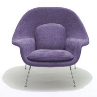 best leather lounge chair with ottoman products on wanelo