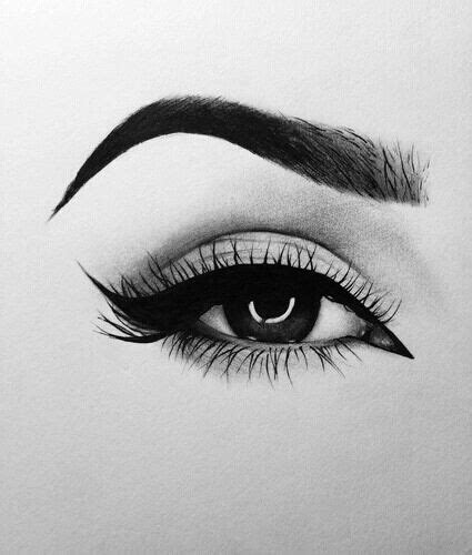 makeup hairstyles makeup drawings art makeup