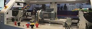 Contracted E-motor Testing