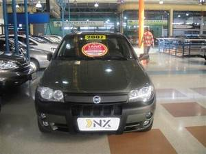 Fiat Palio 1 8 Mpi Adventure Weekend 8v Flex 4p Manual