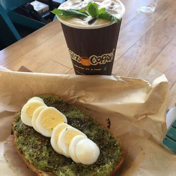 We are back to our regular hours today! Philz Coffee - 538 Photos & 1341 Reviews - Coffee & Tea - 201 Berry St, Mission Bay, San ...