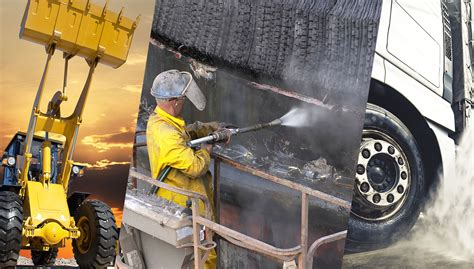 commercial  industrial pressure washing  vancouver bc