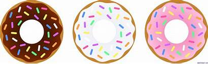 Donut Clipart Clip Library Graphics Arts