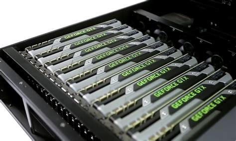 International Team Builds 20-GPU Server for Deep Learning ...
