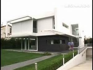 Le Case Di Lorenzo  Una Villa Dal Design Sorprendente