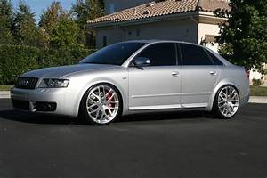 Audi A4 Custom Lights Photos And Complete Review Of Ae Performance B6 S4 Makeover