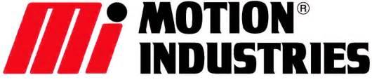 Expansion Solutions Magazine - Motion Industries Annouces ...