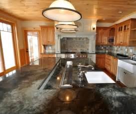 granite top kitchen island cart large multi level island farmhouse kitchen boston