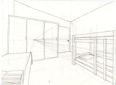 dessiner en perspective une cuisine architecture design sncast