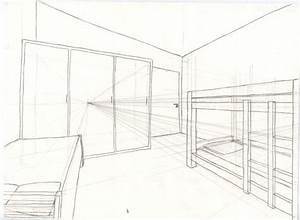 emejing chambre en perspective cavaliere gallery With dessiner sa chambre en 3d