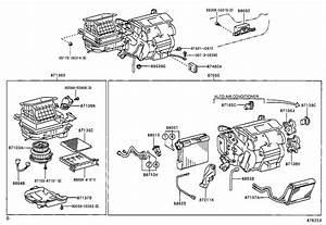 Toyota Previa Taragoacr30r-mfsdkw - Electrical