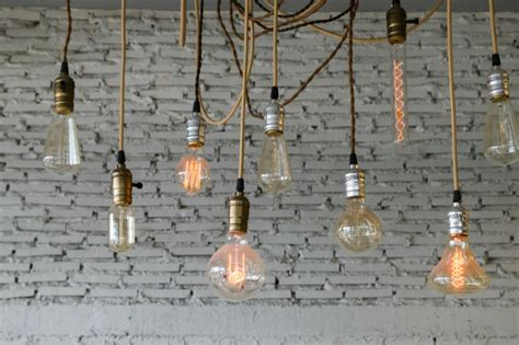 5 Ausgefallene Lampen Für Eine Kreative Beleuchtung