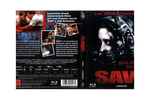 Saw full movies all parts | SAW: Ranking The Films  2019-02-25