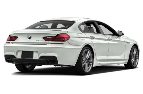 Gran Coupe Bmw by 2016 Bmw 650 Gran Coupe Price Photos Reviews Features