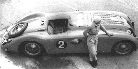 They built only 3, and this is the only one which still exists. Jean-Pierre Wimille and the Bugatti Type 57G Tank at Le Mans 1937 - Car Body Design