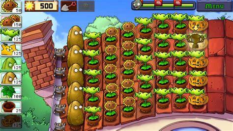 Easy Pea-sy Pogo Party strat : PlantsVSZombies