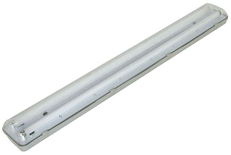 t4 t5 t8 batten fittings ip65 fluorescent fitting