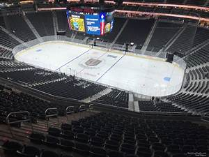 T Mobile Arena Section 226 Vegas Golden Knights