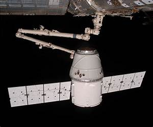 SpaceX Set To Fly Cargo To Space Station | Private Jets ...