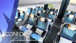 air caraibes reservation siege vidéos compagnies aériennes de et du monde