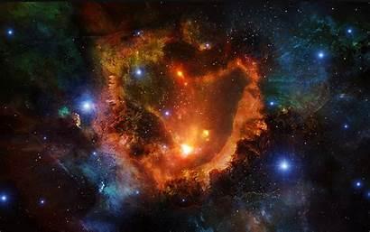 Science History Anecdotes Cosmos Desktop Space Beauty