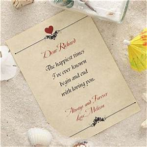 send love letter in a bottle to usa With love letter in a bottle