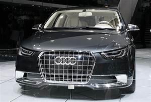Calandre Audi A1 : audi a1 sportback mondial de l 39 auto 2008 ~ Farleysfitness.com Idées de Décoration