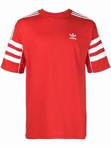 Tee Shirt Adidas Original Homme : homme t shirts adidas originals t shirt authentic rouge jm interieurs ~ Melissatoandfro.com Idées de Décoration