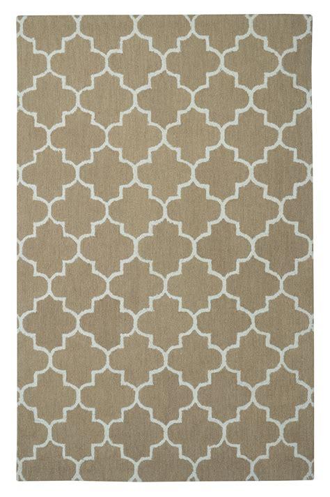 moroccan trellis rug moroccan trellis brown rug 5 x 8
