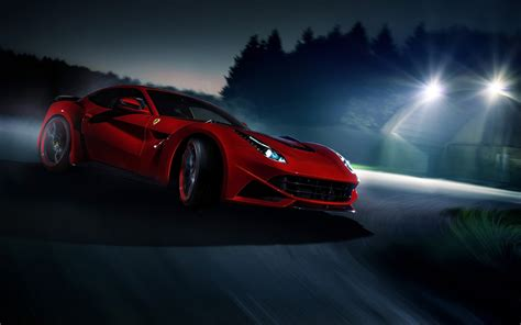 novitec rosso ferrari hd cars  wallpapers images