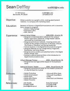 Resume Template Computer Science The Best Computer Science Resume Sample Collection