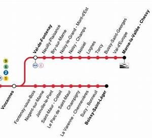Plan Val D Europe : gare rer val d 39 europe rer a ~ Dailycaller-alerts.com Idées de Décoration