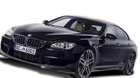 Ac Schnitzer Acs6 Sport Bmw M6 F06 Gran Coupe 2013 Aro 21