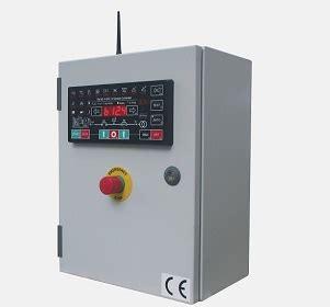 ats control panel standby generator genset controller