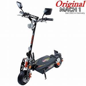Mach1 E Scooter : mach 1 e scooter 1000 w avec rues admission mobylette ~ Jslefanu.com Haus und Dekorationen